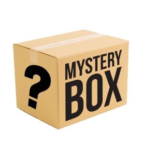 Other - ❗️RESELLER MYSTERY BOX 6 items❗️